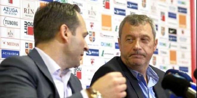 Motivul real pentru care fug investitorii de Dinamo! Dezvaluirea facuta de un apropiat al lui Negoita:  Mircea Lucescu? Niciodata!