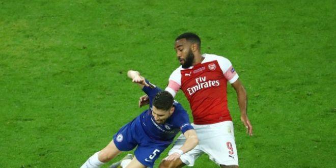 Un star de la Chelsea a fost foarte aproape sa se lase de fotbal! Care a fost motivul:  Voiam sa vin acasa si sa nu mai joc fotbal vreodata