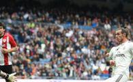 Singura echipa dispusa sa ii plateasca lui Bale salariul de 20.000.000 pe an il vrea sub forma de imprumut de la Real Madrid