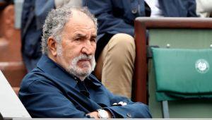 """Mitul Tiriac: """"Are 35 de copii si e primul sportiv care ajunge la 1 miliard avere"""" Dezvaluire fantastica a croatilor despre cel mai bogat roman"""