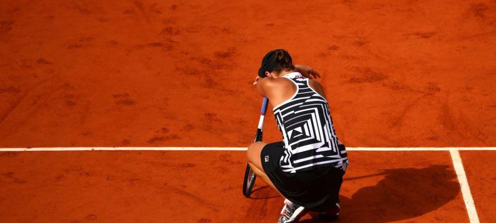 NOUL CLASAMENT WTA! Cum arata top 10 dupa primele turnee pe iarba: cate puncte a pierdut campioana de la Roland Garros