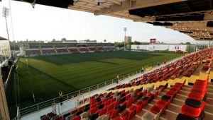"""FCSB a anuntat unde va juca in sezonul urmator: """"E terenul bun, stadion frumos"""""""