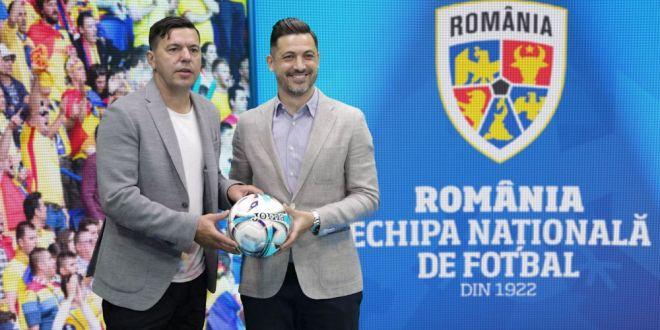 EURO U21: Contra a venit in cantonamentul nationalei U21:  Vor fi multe surprize!  Mesaj pentru Radoi