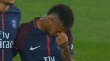 TEAPA secolului pentru PSG: cota lui Neymar a picat la jumatate! Cati bani mai valoreaza cel mai scump jucator din istorie