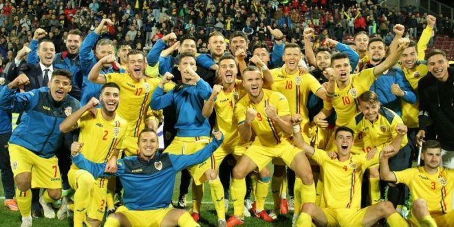 ROMANIA U21 - CROATIA U21 |  Aveti mare grija! 300 de romani periculosi vin la meci!  Informatii scandaloase publicate de croati inainte de meciul de la EURO U21