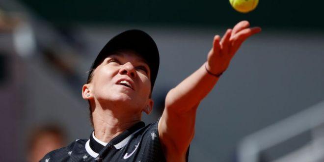 ULTIMA ORA | Simona Halep urca in clasamentul WTA, desi nu joaca in aceasta saptamana! Surpriza uriasa in WTA