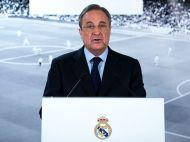 "VIDEO | Real Madrid si-a prezentat astazi PERLA de 45.000.000 euro. ""Ma identific cu Neymar si Robinho"""