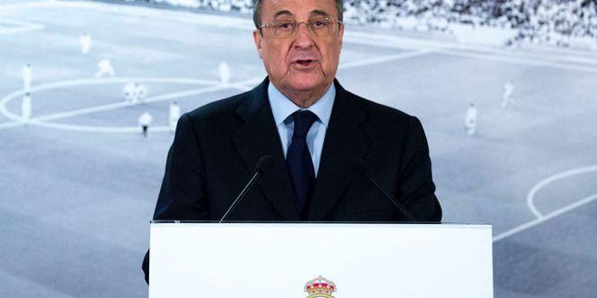 VIDEO | Real Madrid si-a prezentat astazi  PERLA de 45.000.000 euro.  Ma identific cu Neymar si Robinho