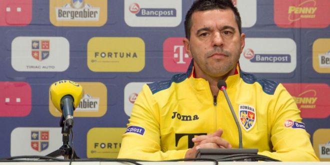 Contra arunca BOMBA preliminariilor EURO 2020: Stanciu vrea sa se retraga de la nationala!  Mi-a zis:  Mister, eu nu vreau sa-ti fac probleme !