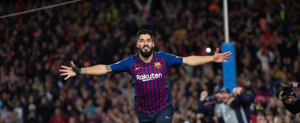 """""""Canibalul"""" Suarez e pe primul loc in topul celor mai negative personaje din sport ALL-TIME! NICI Sergio Ramos si Diego Costa nu lipsesc. Cum arata topul facut de jurnalistii spanioli"""