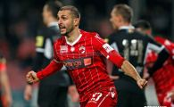 Inainte sa vanda Dinamo, Negoita il vinde pe Montini! Oferta buna primita pentru golgheterul italian adus de Rednic in Stefan cel Mare