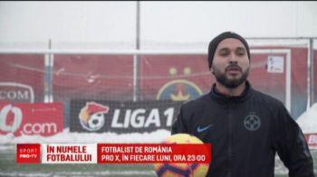 """Alibec a recunoscut la """"Fotbalist de Romania"""" ca e dependent de jocurile pe calculator! Ce jucator din Liga 1 e fan inrait al """"Las Fierbinti"""""""