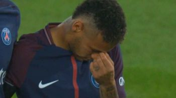 Neymar e aproape OUT de la PSG! Cine ar putea sa ii ia locul! Un star de la BARCA e favorit!