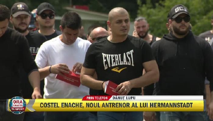 """""""Rednic a fost cel mai bun rau pentru Dinamo!"""" O legenda a cainilor ii pune la punct pe suporteri: """"Strangeti bani si luati voi echipa!"""""""