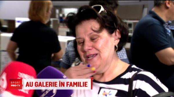 EURO U21 | Bunicii lui Ianis au plecat in Italia pentru a-si urmari nepotul la EURO