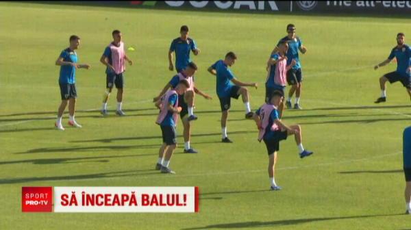 EURO U21 | Romania, cota cea mai mica la castigarea Campionatului European
