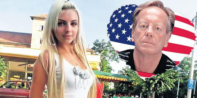 Un fermier american insurat si cu 8 copii s-a indragostit de Roxana, o fata de 23 de ani din Onesti. Ce a urmat e halucinant