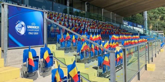 EURO U21 | Cum s-au schimbat cotele la castigarea turneului final dupa victoria Romaniei cu Croatia! Ce sanse au elevii lui Radoi sa castige trofeul