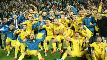 ROMANIA EURO U21 | Cum arata echipa ideala de la EURO U21 2019! Care e situatia fotbalistilor romani in topul celor mai bine cotati tineri jucatori