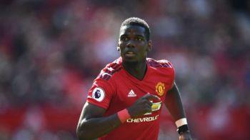 Salariu NEBUN pentru Pogba ca sa nu plece de la Manchester United! Ce vor sa faca englezii ca sa nu-l piarda pe francez in aceasta vara