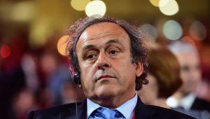 Michel Platini, ARESTAT! Scandal urias in fotbalul mondial. Anunt de ULTIMA ORA