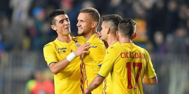 ROMANIA U21 - CROATIA U21 | Mesajul lui Isaila pentru pustii lui Radoi! Fostul selectioner de la tineret a dezvaluit atuurile Romaniei U21 si cei mai periculosi jucatori
