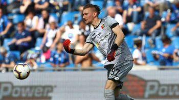 Inter Milano a luat decizia finala in cazul lui Ionut Radu, chiar inainte de debutul la EURO U21! Unde va apara capitanul nationalei Romaniei de tineret