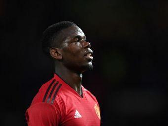 140 de milioane de euro pentru Pogba! OFERTA NEBUNA care poate schimba totul la Man United