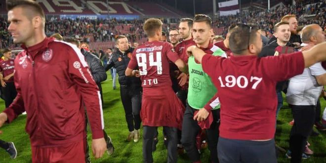 CFR CLUJ - ASTANA |  Preferam sa picam cu Ludogorets, va fi o deplasare foarte grea!  Prima reactie de la CFR dupa tragerea la sorti