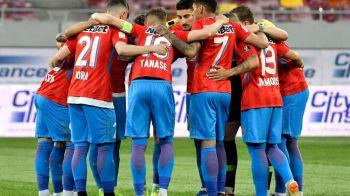 FCSB - Milsami Orhei, in Europa League   Tot lotul moldovenilor valoreaza cat Florinel Coman! Care e cel mai scump jucator de la Milsami