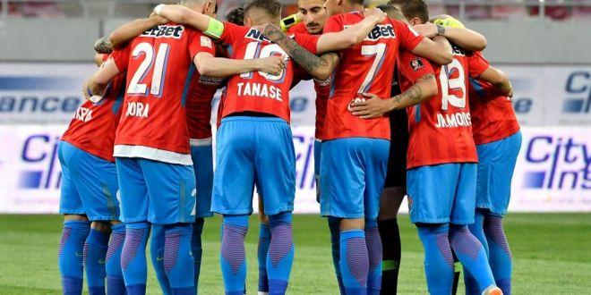 FCSB - Milsami Orhei, in Europa League | Tot lotul moldovenilor valoreaza cat Florinel Coman! Care e cel mai scump jucator de la Milsami