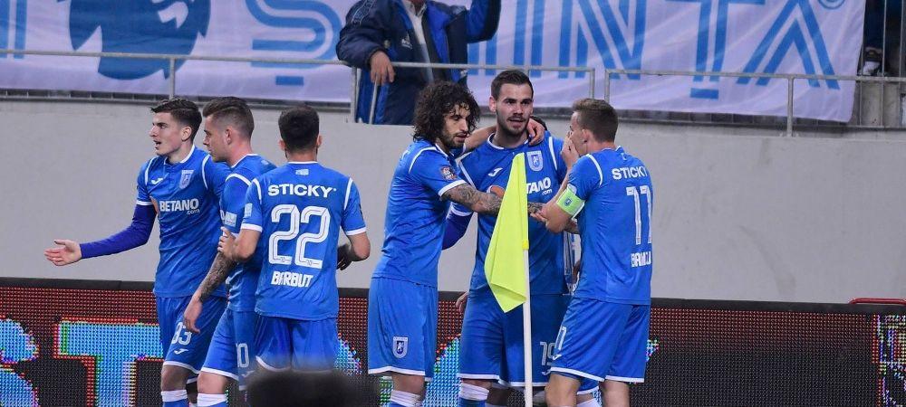 CRAIOVA - SABAIL in Europa League | Adversar infiintat in urma cu 3 ani pentru olteni! Cine este noul club din Azerbaidjan