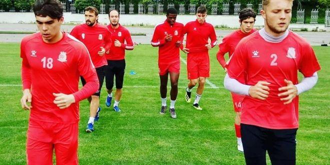 FCSB - Milsami Orhei, Europa League:  FCSB trece fara probleme, au buget mic, au plecat jucatorii!  Bud ii recomanda un jucator moldovean lui Becali