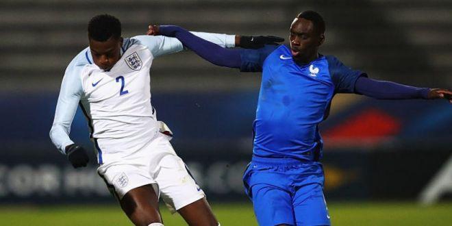 EURO U21: Anglia - Franta 1-2 | Franta intoarce scorul in minutele 88 si 95!!! Francezii au ratat si doua penalty-uri, Anglia a jucat in 10 in repriza a doua