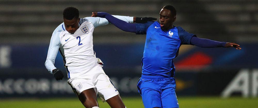 EURO U21: Anglia - Franta 1-2   Franta intoarce scorul in minutele 88 si 95!!! Francezii au ratat si doua penalty-uri, Anglia a jucat in 10 in repriza a doua