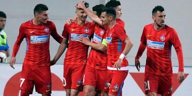FCSB-Milsami Orhei in preliminariile Europa League!  FCSB e FCSB, nici nu se pune PROBLEMA cine va merge mai departe . Ce spune un antrenor roman care i-a pregatit pe moldoveni!