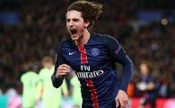 Adrien Rabiot, la Juventus! Italienii ii dau 10.000.000 euro la semnatura si un salariu colosal mijlocasului francez!
