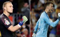 Barcelona face schimb de portari cu o echipa din La Liga! Unde il trimite pe Cillessen si pe cine aduce in locul lui