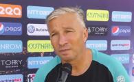 CFR CLUJ - Astana in UEFA Champions League   Reactia lui Dan Petrescu dupa tragerea la sorti! CFR a castigat primul amical al verii
