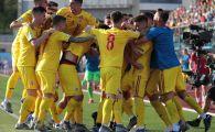 ROMANIA - CROATIA 4-1 la EURO U21 | Cine a fost omul meciului! Omul de fier al lui Radoi a controlat jocul timp de 90 de minute! NOTELE PRIMITE DE ROMANI