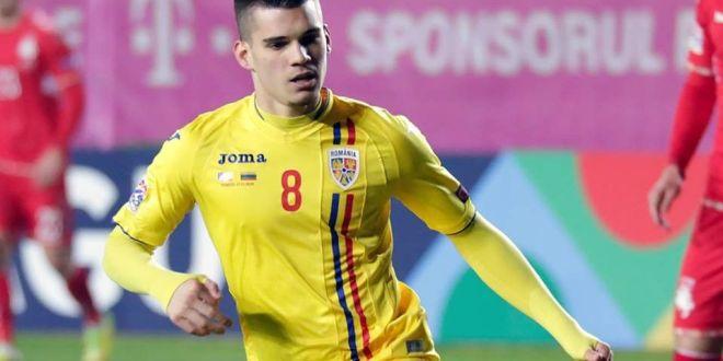 ROMANIA - CROATIA 4-1, la EURO U21 | Reactia lui Ianis Hagi dupa debutul ucigator al Romaniei:  Stiam care e forta atacului nostru!  Ce le-a spus Radoi jucatorilor in vestiar