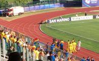 "Romania-Croatia 4-1 la EURO U21 | Hagi fabulos dupa victoria ""tricolorilor mici"":""Baluta a invatat sa dribleze asa la Academie"""