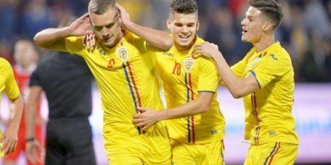 ROMANIA - CROATIA 4-1, la EURO U21 |  ROMANIA, CHE BELLA SORPRESA . Gazzetta dello Sport se deschide cu victoria nationalei lui Radoi! Ce spun italienii