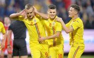 """ROMANIA - CROATIA 4-1, la EURO U21   """"ROMANIA, CHE BELLA SORPRESA"""". Gazzetta dello Sport se deschide cu victoria nationalei lui Radoi! Ce spun italienii"""