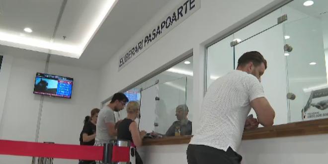 Schimbare la eliberarea pasapoartelor temporare. Cum se vor obtine de acum inainte