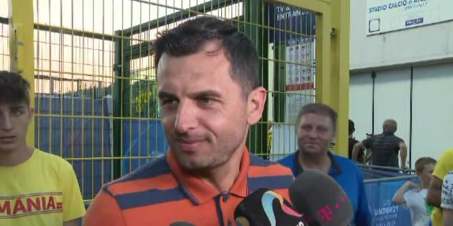 ROMANIA - CROATIA 4-1 la EURO U21 | Ei au fost cei mai buni de pe teren!  Cei doi au facut minuni  Preferatii lui Dica dupa victoria spectaculoasa in fata croatilor