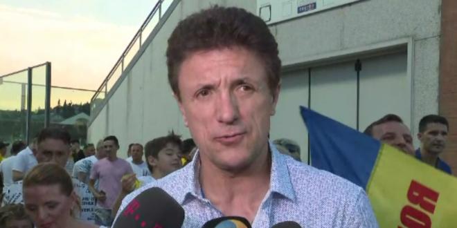 ROMANIA - CROATIA 4-1 la EURO U21 | Avertisment pentru pustii lui Radoi! Gica Popescu le-a transmis un mesaj clar:  Asta poate sa fie finala grupei!  Ce spune despre introducerea VAR-ului la EURO U21