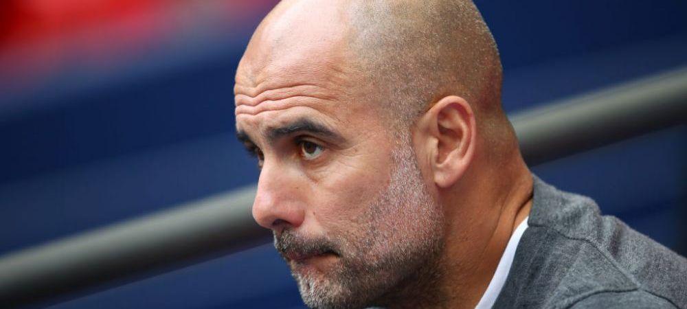 Oferta RECORD pregatita de Guardiola! Man City face cel mai mare transfer din istorie! Anuntul facut pe prima pagina de Gazzetta dello Sport