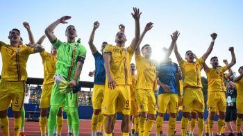 """ROMANIA - CROATIA 4-1 la EURO U21   Daniel Isaila, sfat pentru nationala """"cu foame de victorii""""! Fostul selectioner de la tineret il lauda pe Mirel Radoi. Ce spune despre Baluta"""