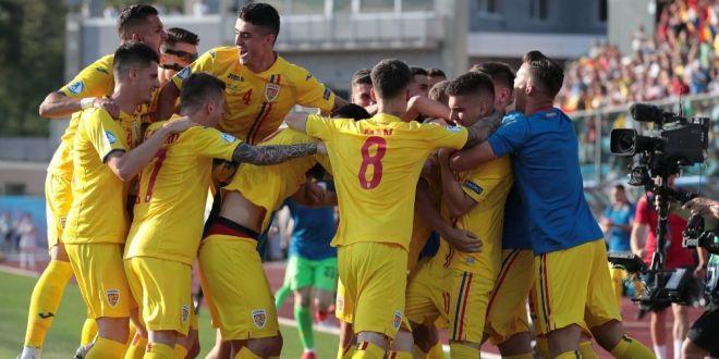 Romania suprinzatoare!  Oferte de TOP anuntate pentru pustii lui Radoi dupa victoria cu Croatia la EURO U21: unde pot ajunge Ianis, Baluta sau Cicaldau